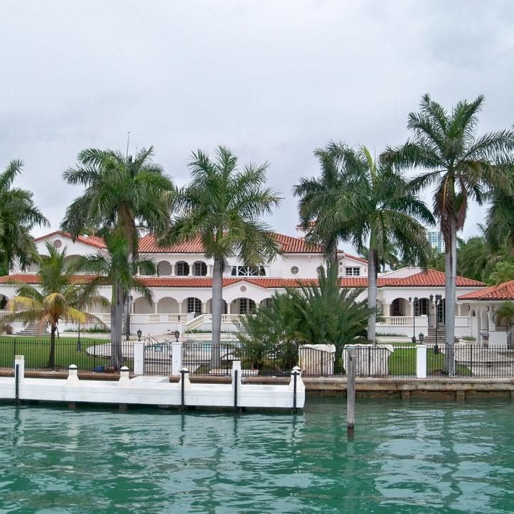 Star Island - Miami FL